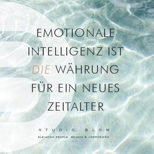 Emotionale Intelligenz in Unternehmen